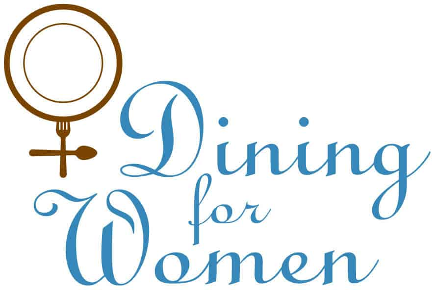 Dining for Women logo