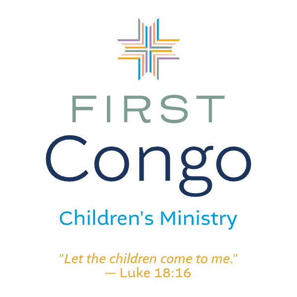 First Congo Children't Ministry logo