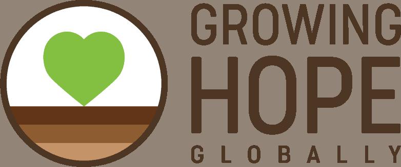 Growing Hope Globally logo