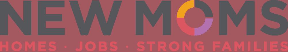 New Moms logo