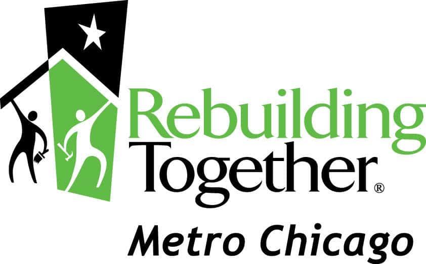Rebuilding Together Metro Chicago logo