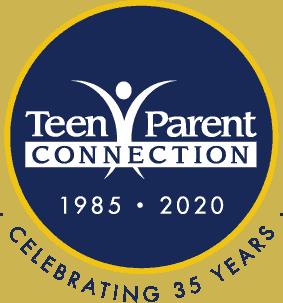 Teen Parent Connection logo