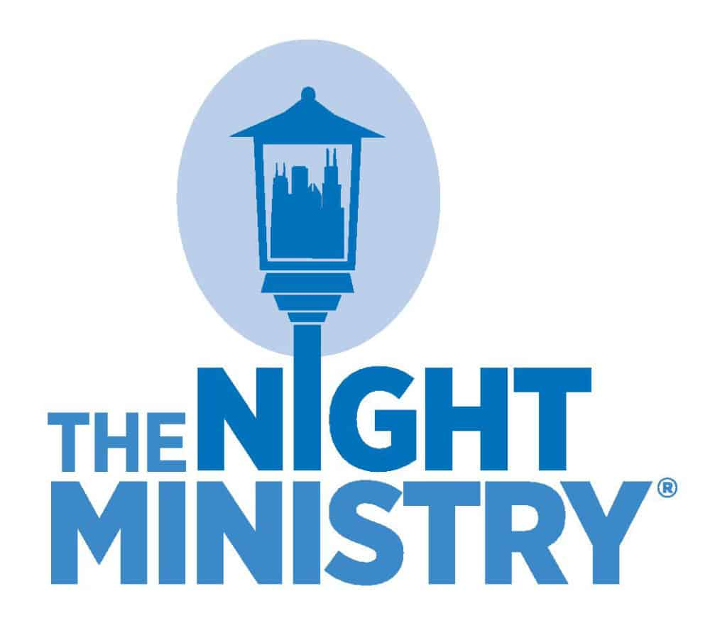 The Night Ministry logo