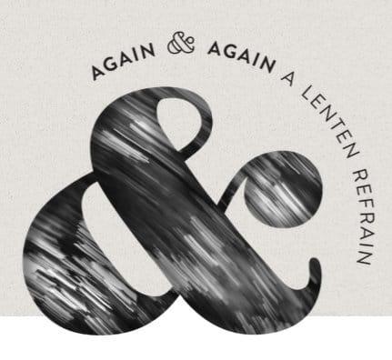 Again & Again logo