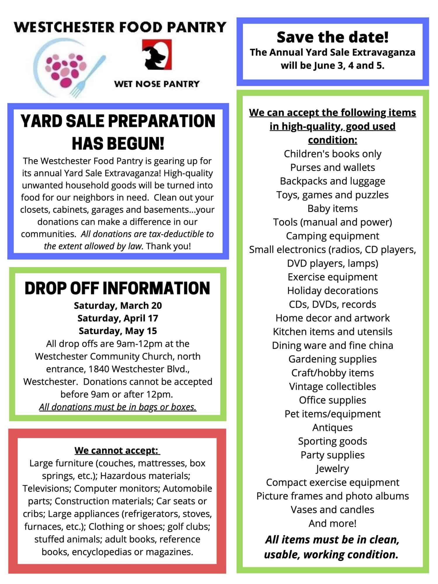 Westchester-yard-sale-donation-flyer-2021